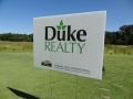 Duke Realty close
