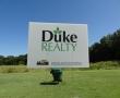 Duke Realty straight-on