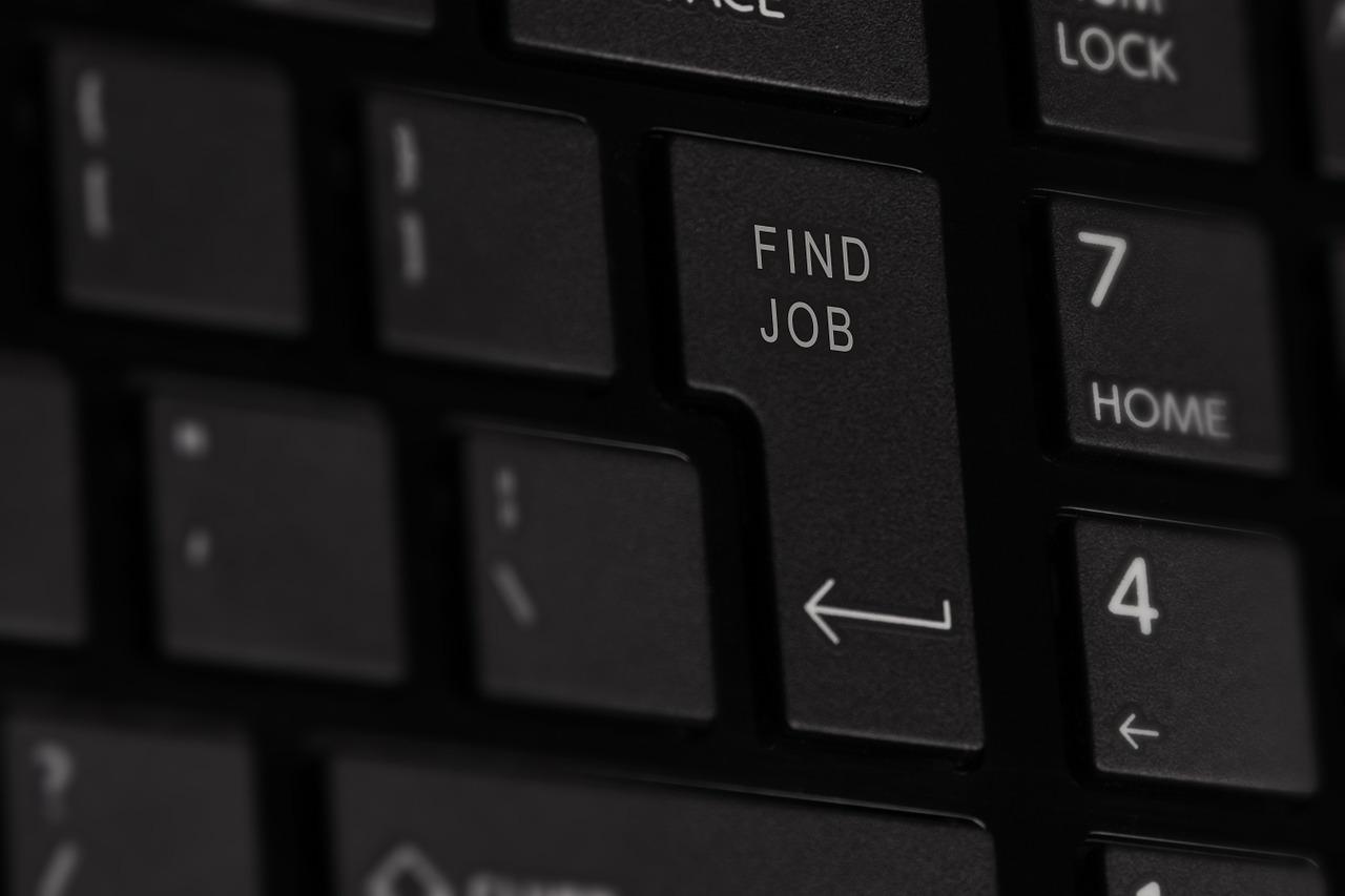 The Millennial Job Search